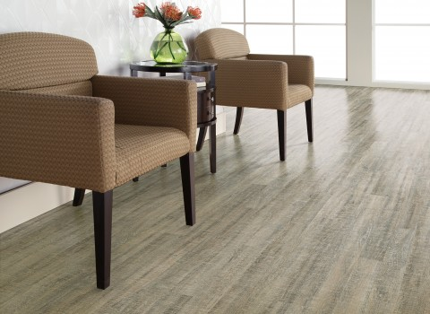 COREtec Bordwalk Oak