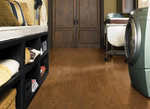 COREtec North Wood Oak