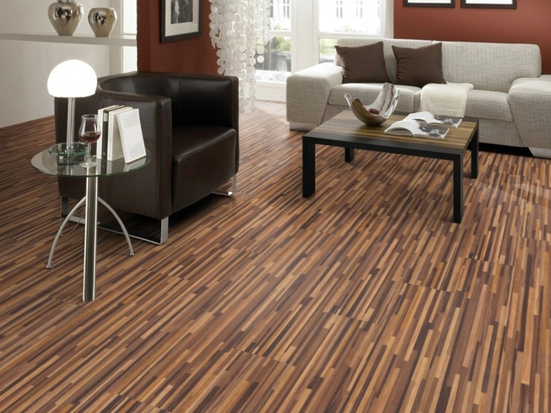 Laminate Flooring North Hollywood